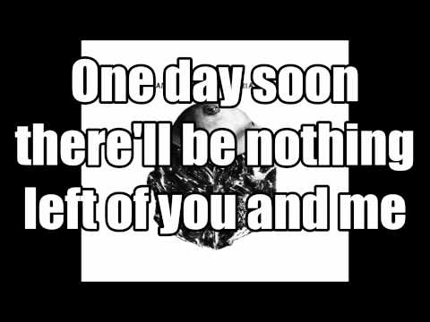 Against Me! -  Two Coffins (Lyrics on Screen)