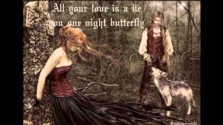 Nightwish - Whoever Brings the Night (Lyrics)