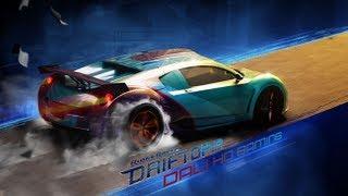 RIDGE RACER Driftopia PC Gameplay HD 1080p