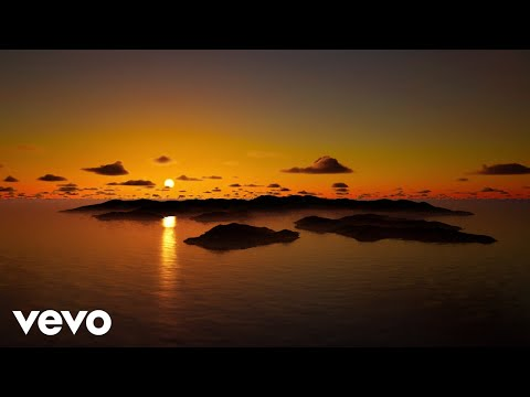 Gorgon City, Hayley May - Never Let Me Down (Visualiser)