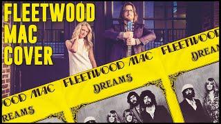 Fleetwood Mac - Dreams (Cover by Prettier Than Matt)