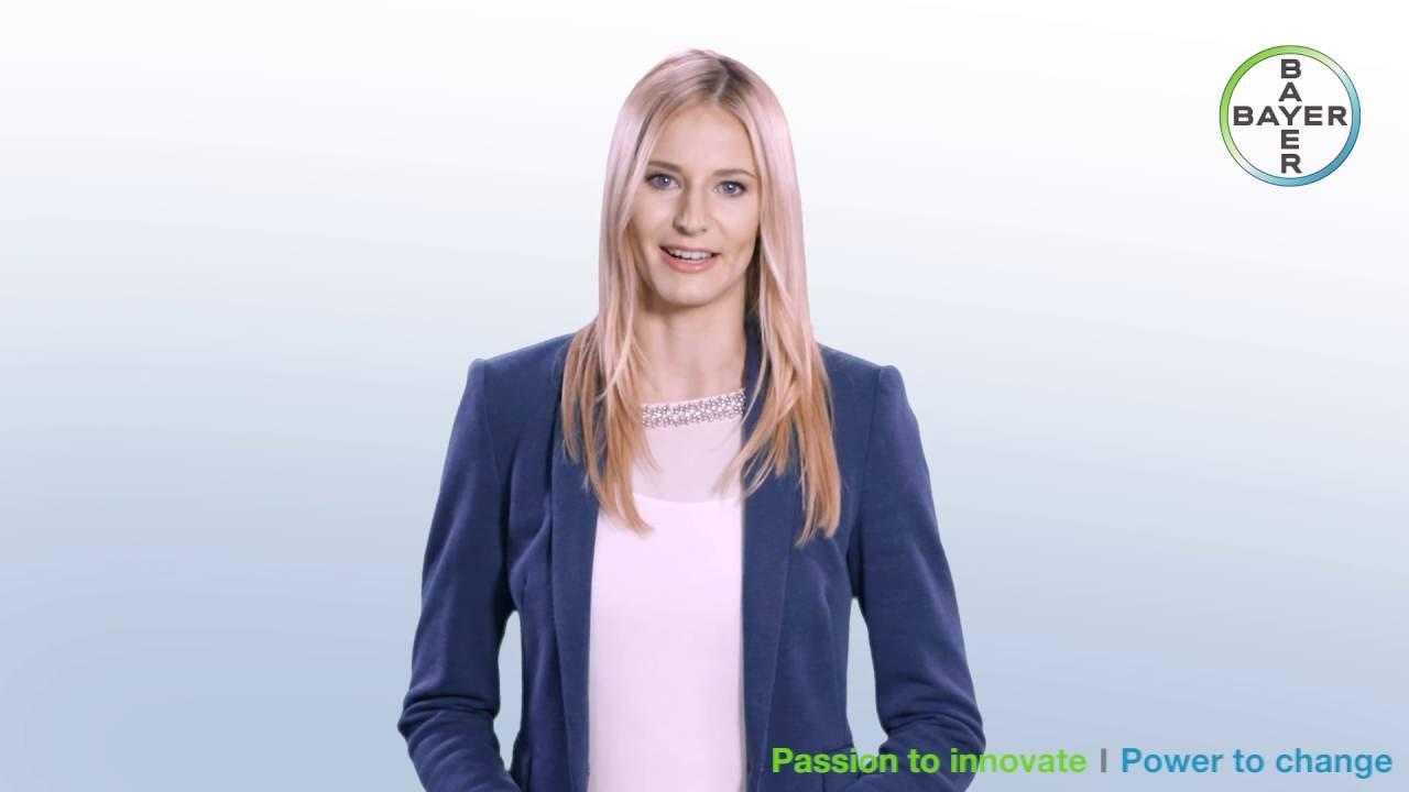 Bayer Bewerberguide Bewerbung Youtube