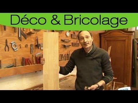 Relooking racler un meuble en bois youtube Relooking meuble en bois