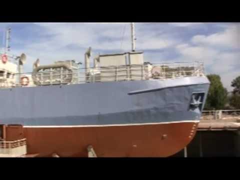 Jewish Covert Navy - Aliyah Bet by Morgan Rees.mp4