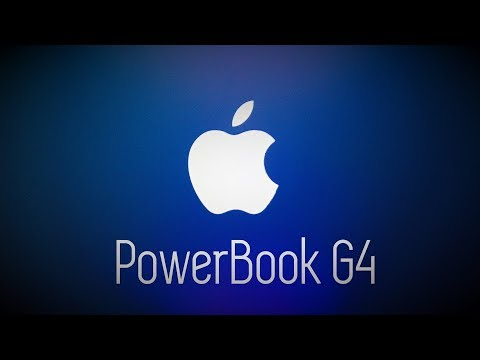 PowerBook G4 - A 2018 Review
