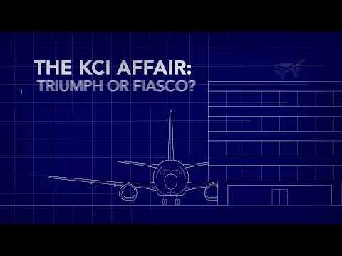 The KCI Affair: Triumph Or Fiasco?
