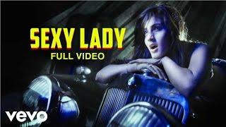 Ninaithale Inikkum - Sexy Lady  | Vijay Antony