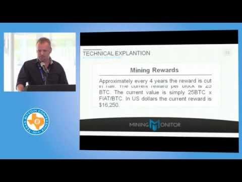 St. Clair Newbern IV - Bitcoin Mining Demystified