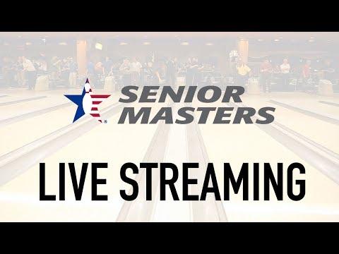 2017 USBC Senior Masters - Winners Bracket Final