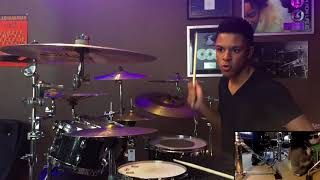 I Like It | Cardi B Feat. Bad Bunny & J Balvin | DRUM COVER Video