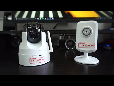 Monitor your family wherever you are with the PLDT FamCam!