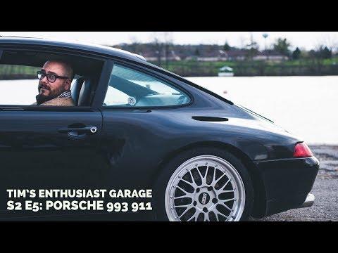 Tim's Enthusiast Garage S2 E5: Porsche 993 911 C2