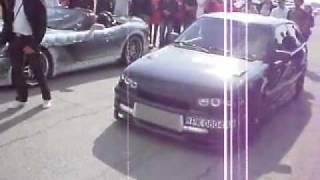 Astra GSI turbo 4x4  BG vs viper