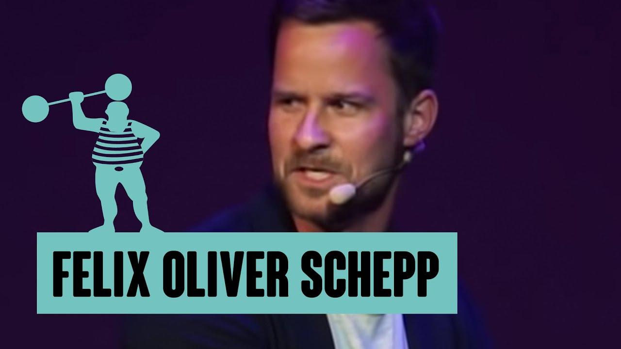 """Felix Oliver Schepp - """"Liebe, Herbst & Individualität"""""""