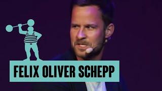 """Felix Oliver Schepp – """"Liebe, Herbst & Individualität"""""""