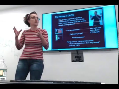 Philosophy and History of Olfaction (Talk at MIT, Center for Bits and Atoms)
