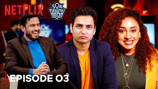 Son of Abish ft. @Pearle Maaney, @Kenny Sebastian & The Youngest Guest | Netflix India