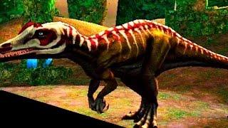 恐竜の惑星 - 小さなパンダは恐竜について学ぶ| 子供のためのゲーム.