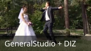 Примеры Свадебных роликов 01