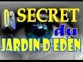 les secrets du jardin d'eden révélé