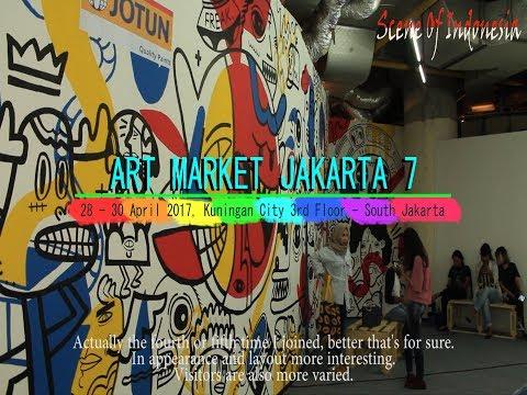 Art Market Jakarta 7