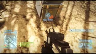 Battlefield 3 Aftermath gameplay part 1