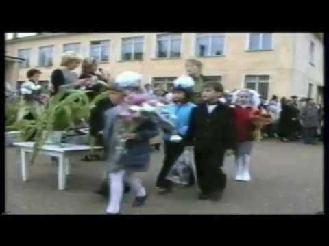 Мой город Вятские Поляны в HD