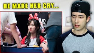 Baixar DISGUSTING! Kpop Stars vs Rude Fans Reaction