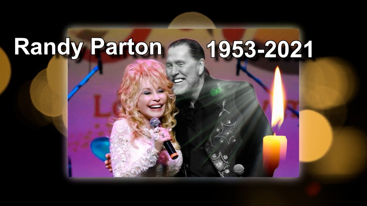 Randy Parton, country singer and Dolly Parton's brother, dies at 67