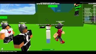 Jouons à ROBLOX:POD GAMES