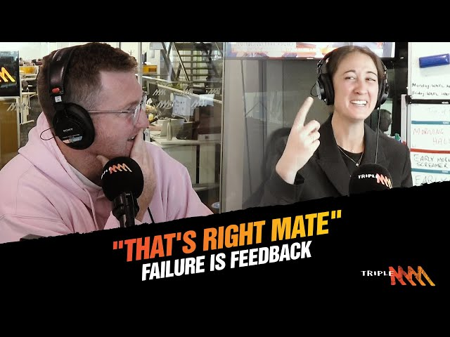 That's Right Mate! | Triple M