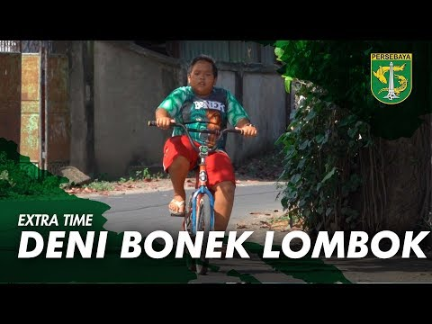 Deni, Bonek Lombok yang nekat bersepeda dari Lombok ke Surabaya