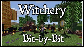Video Witchery: Bit-by-Bit (Part 7: Player Infusions!) download MP3, 3GP, MP4, WEBM, AVI, FLV September 2017