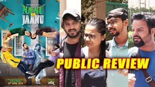 Nanu Ki Jaanu PUBLIC REVIEW | First Day First Show | Abhay Deol, Patralekhaa