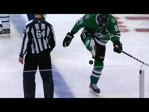 "NHL ""Wrong Sport"" Moments"