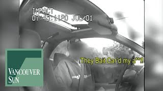 Bait Car Greatest Hits | Vancouver Sun