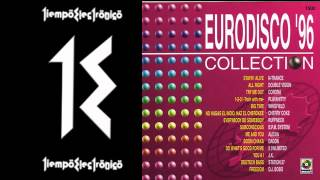 Euro Disco 1996