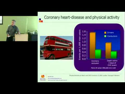 South Asians and Heart Disease - Creative Solutions with The