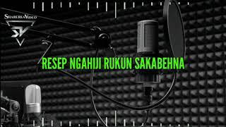 Manuk Dadali - Karaoke Versi Angklung Terbaru 2019