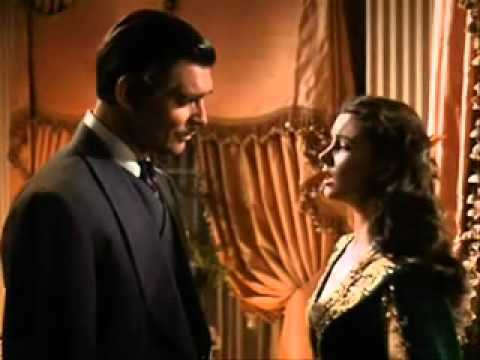 Gone with the Wind - Scarlett