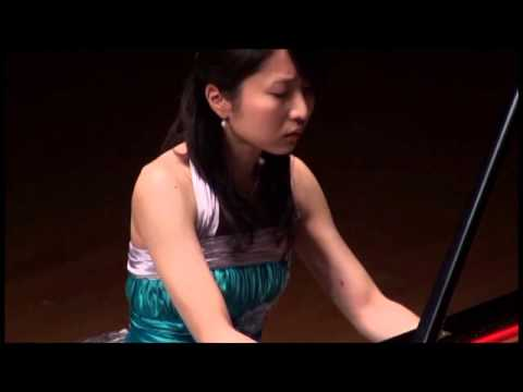 Schumann:Fantasiestucke op.12,Aufschwung/シューマン:幻想小曲集 op.12「飛翔」-Tomomi Okumura 奥村友美