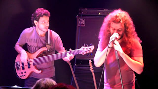 No Quarter-Led Zeppelin Tribute Band Athens-In My Time Of Dying-Official