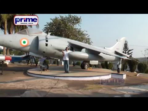 EP 40 GO GOA KNOW GOA NAVAL MUSEUM   PART III