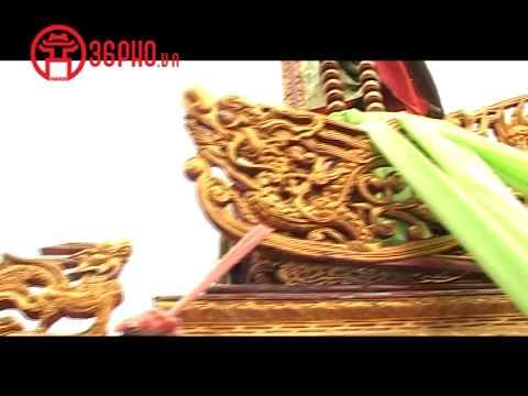 36Pho.vn | Lễ Hội Chử Đồng Tử