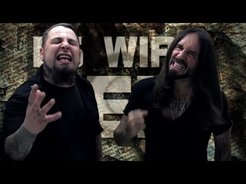 "TOXPACK - ""NICHTS HÖREN, SEHEN, SAGEN"" feat. Stephan Weidner (OFFICIAL VIDEO)"