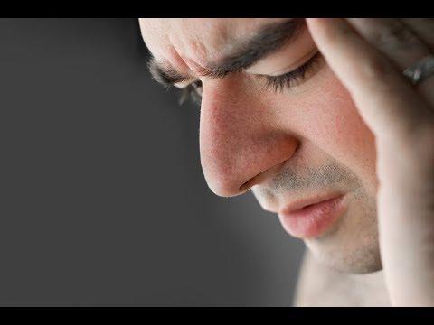 Migraine, sinus headache, cluster or what?