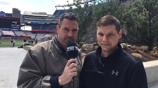 Mike Petraglia, Ryan Hannable on Jimmy Garoppolo, Malcolm Butler and Patriots draft
