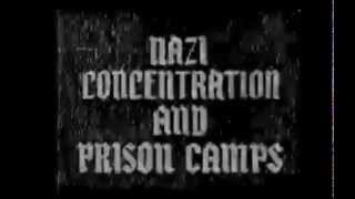 WWll-Nazi Concentration and Prison Camps