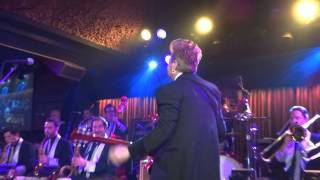 HD - The Brian Setzer Orchestra - The Munsters Theme - Live In San Diego, CA 12/20/13