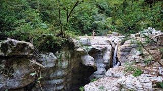 Белые скалы в Хосте: сказка для взрослых.(, 2016-09-18T10:28:54.000Z)